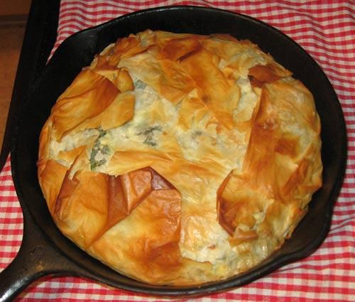 Pie - full