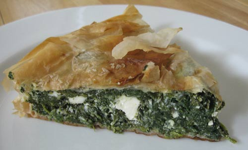 Pie - piece